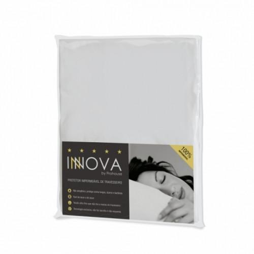 Protetor De Travesseiro Impermeável 230 FIOS