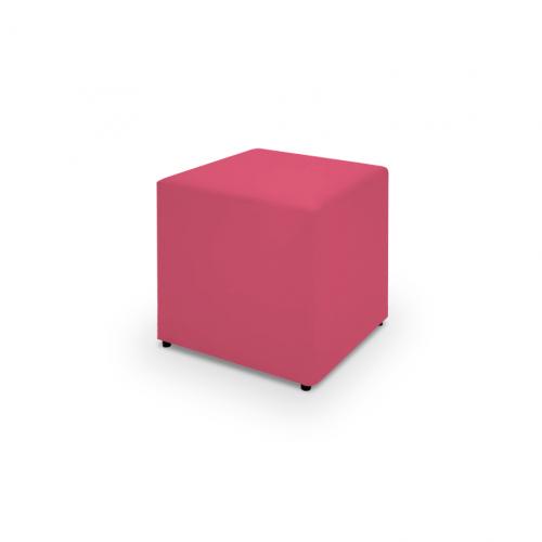 Pufe Corano Pink