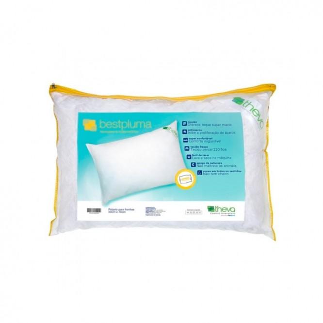 Travesseiro Bestpluma 50x70